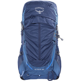 Osprey Stratos 26 Rugzak Heren, eclipse blue